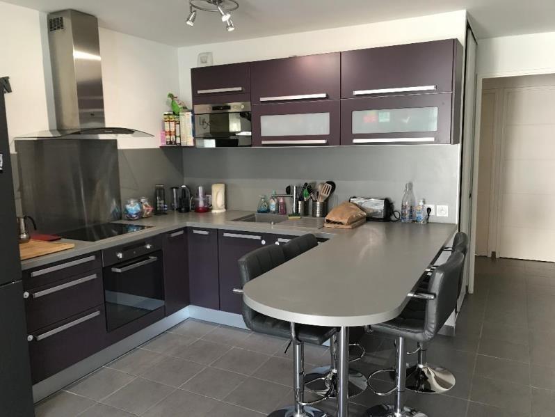 Vente appartement Fuveau 255000€ - Photo 7
