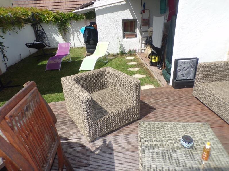 Sale house / villa Quincy voisins 289000€ - Picture 3