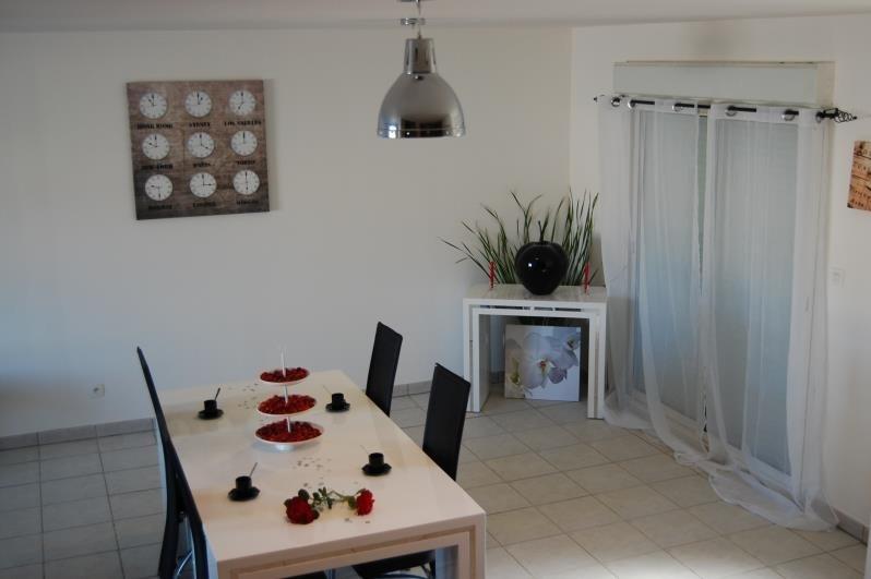 Vente maison / villa Causses et veyran 255000€ - Photo 2