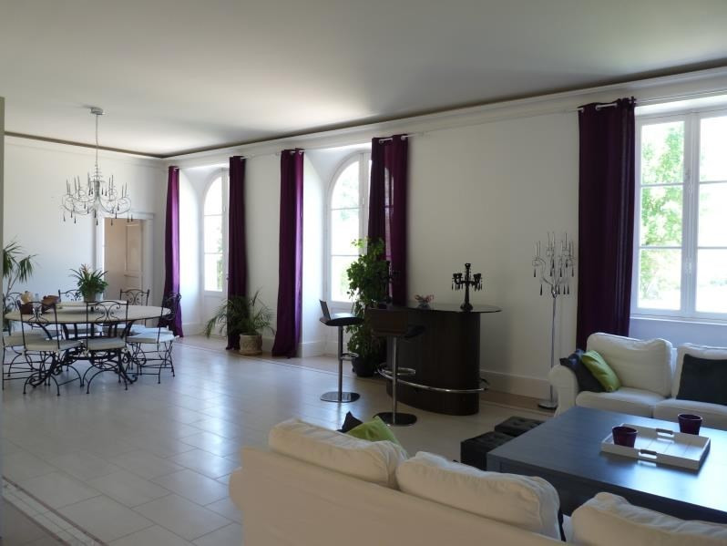 Deluxe sale house / villa Agen 990 000€ - Picture 2