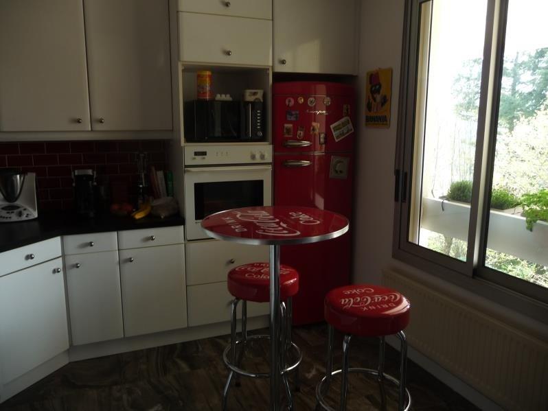 Vente appartement Charbonnieres les bains 420000€ - Photo 6