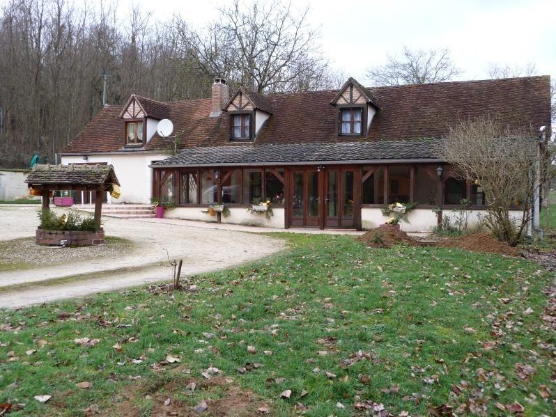 Sale house / villa Secteur toucy 249600€ - Picture 1