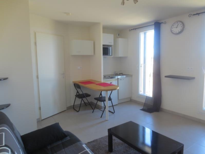 Venta  apartamento Montpellier 132000€ - Fotografía 4