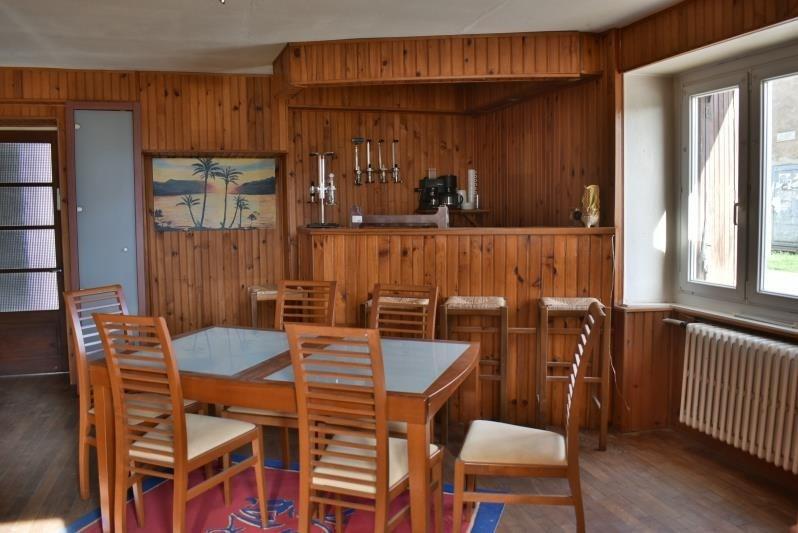 Vente maison / villa Gray 88000€ - Photo 4
