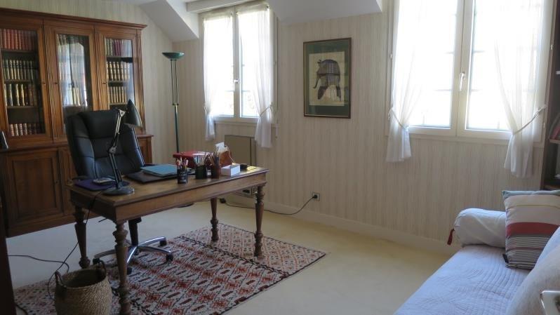 Verkauf von luxusobjekt haus Louveciennes 1050000€ - Fotografie 9