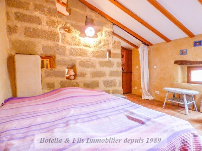 Vente maison / villa Uzes 426000€ - Photo 12
