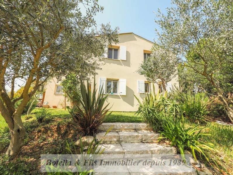 Vente maison / villa Goudargues 280000€ - Photo 11