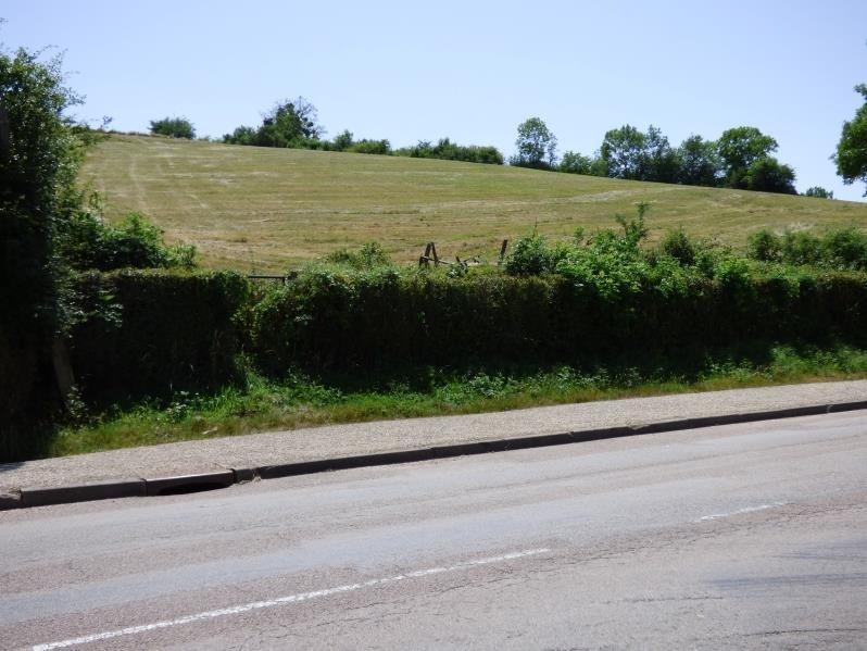Vente terrain Bligny sur ouche 130000€ - Photo 1