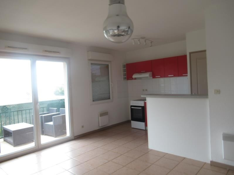 Rental apartment Carcassonne 580€ CC - Picture 2