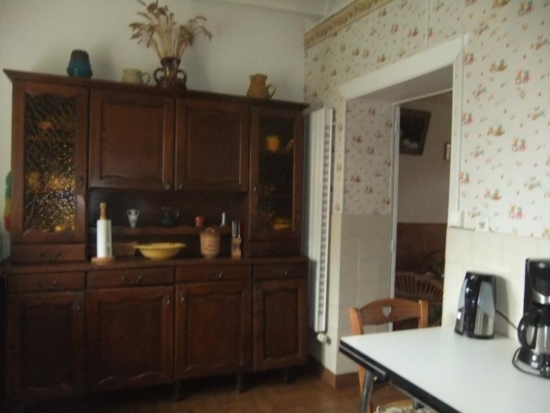 Sale house / villa Charbuy 170000€ - Picture 6