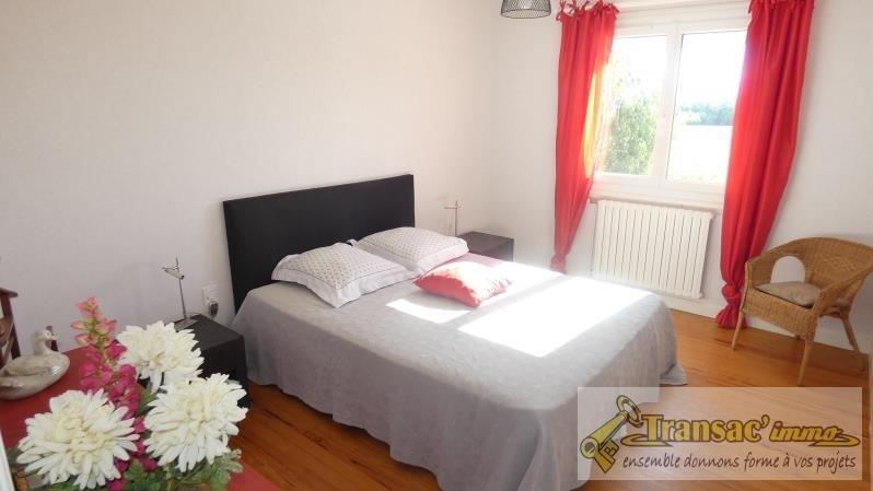 Vente maison / villa Courpiere 346500€ - Photo 5