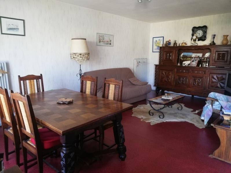 Vente maison / villa Henrichemont 61000€ - Photo 3
