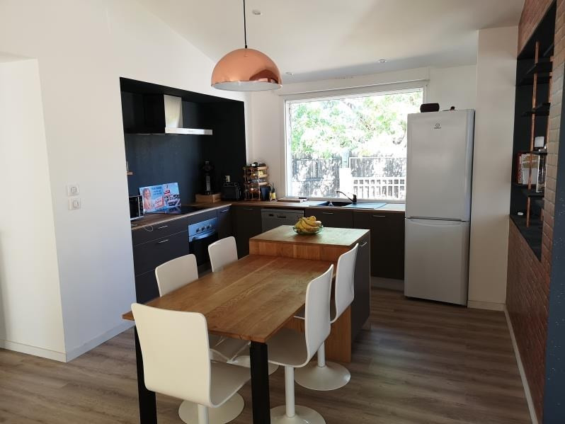 Sale house / villa Leognan 346500€ - Picture 3