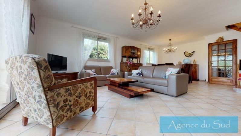 Vente maison / villa La penne sur huveaune 374000€ - Photo 3