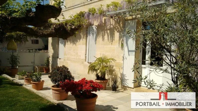 Vente maison / villa St andre de cubzac 326000€ - Photo 1