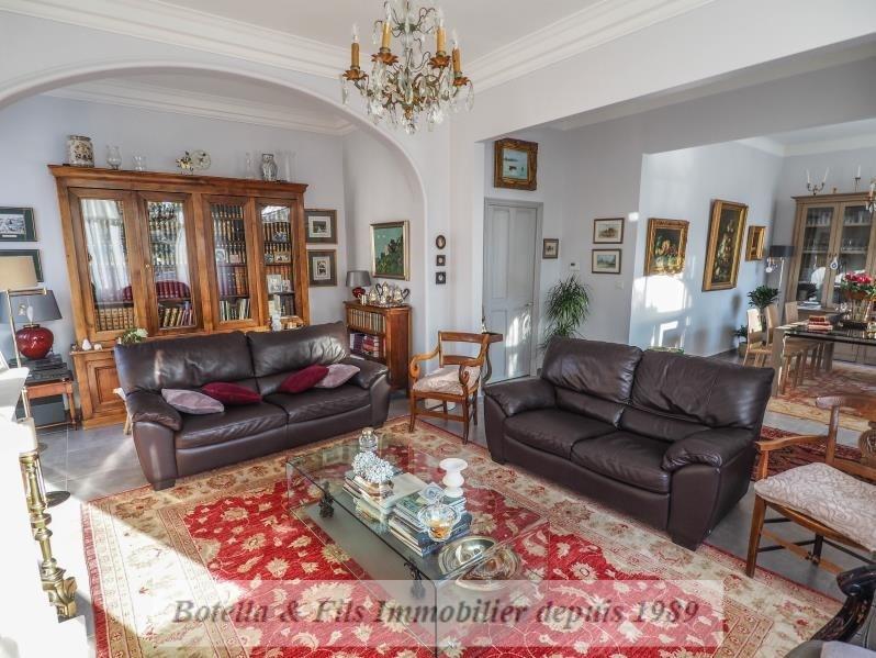 Verkoop van prestige  huis Bagnols sur ceze 495000€ - Foto 6
