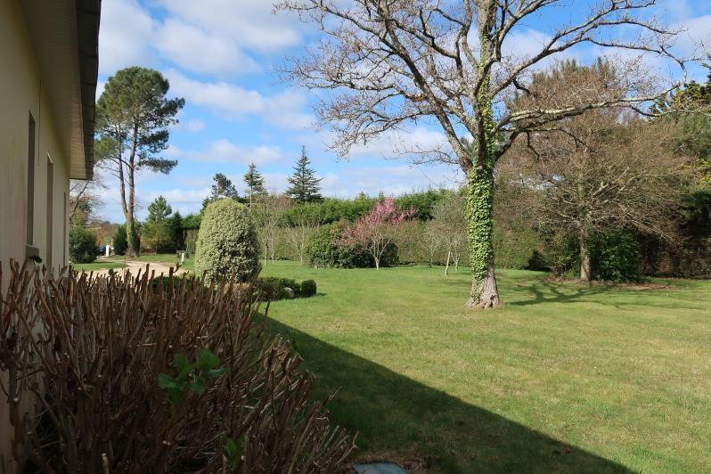 Sale house / villa Clohars carnoet 343200€ - Picture 9
