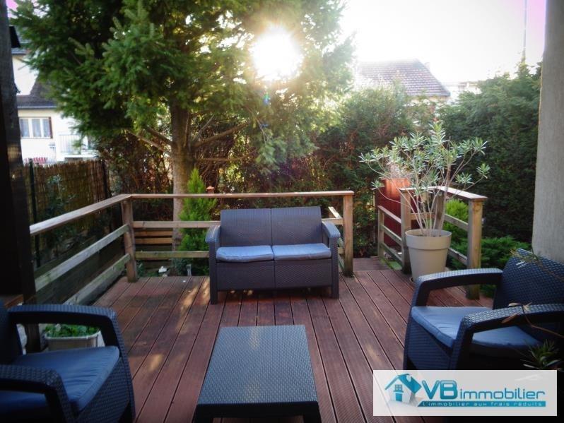 Vente maison / villa Savigny sur orge 372000€ - Photo 3
