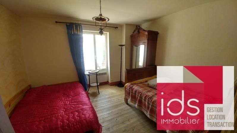 Vendita casa La ferriere 148500€ - Fotografia 7