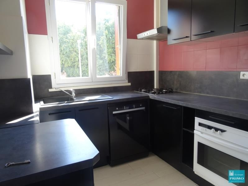 Vente appartement Verrieres le buisson 250 000€ - Photo 5