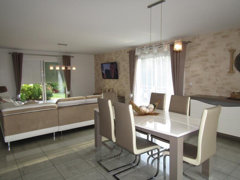 Vente maison / villa Bornel 439800€ - Photo 3