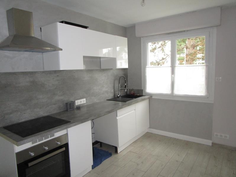 Vente appartement Caen 158000€ - Photo 4