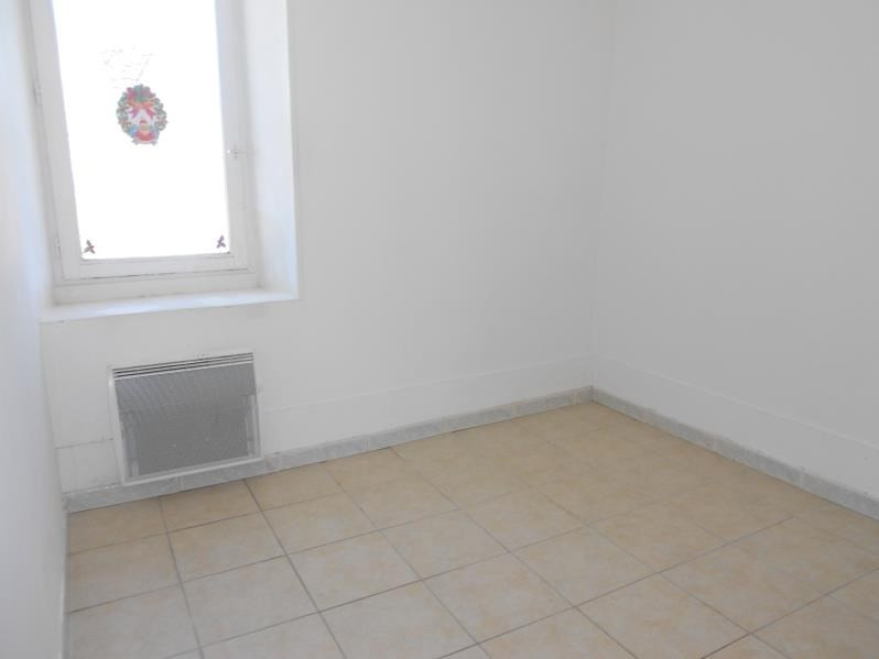 Rental apartment Bailly carrois 465€ CC - Picture 3