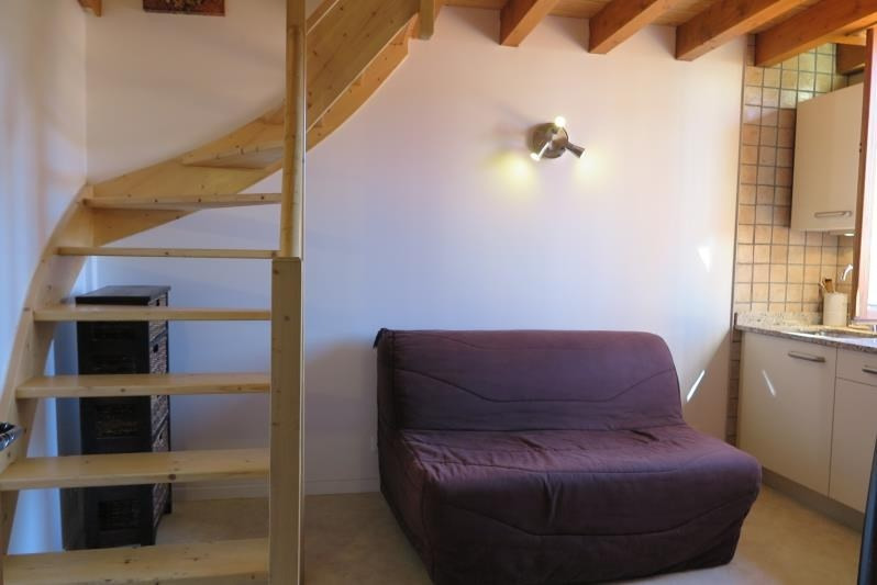 Sale apartment Collioure 112 000€ - Picture 3
