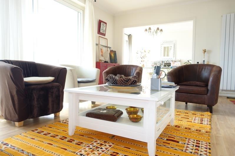 Sale apartment Brest 154000€ - Picture 2