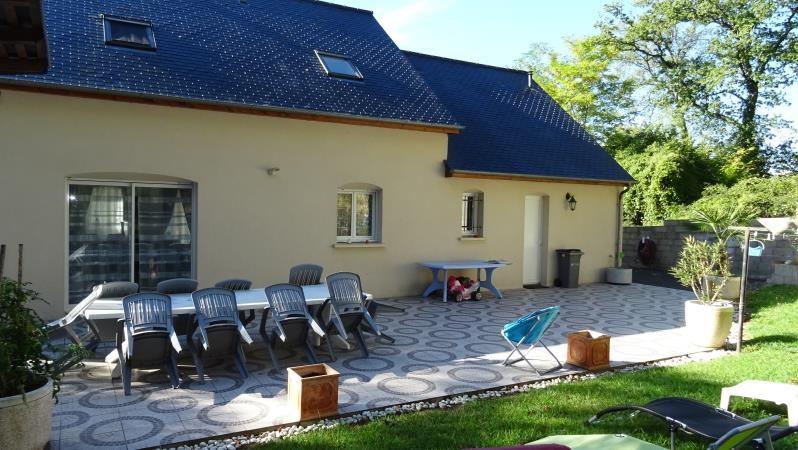 Maison Saint martin le beau - 6 pièce (s) - 148 m²