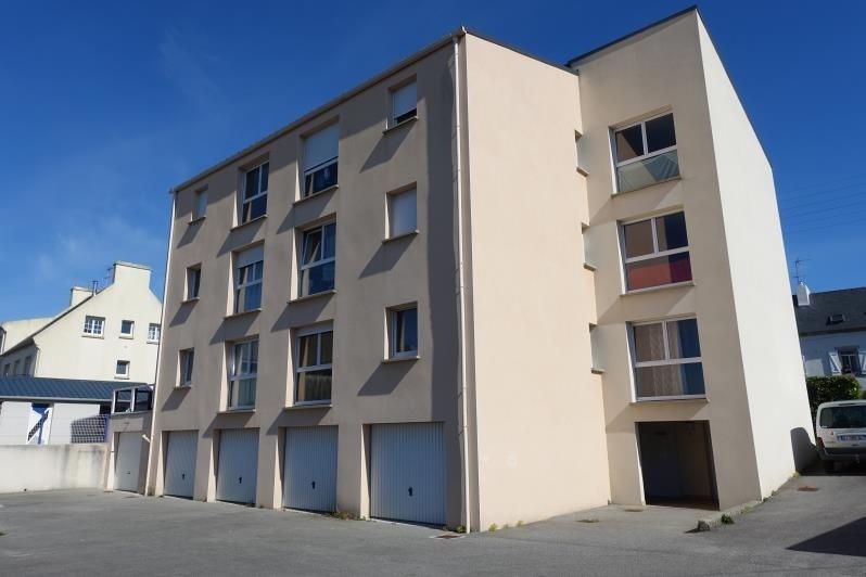 Sale apartment Brest 84900€ - Picture 2