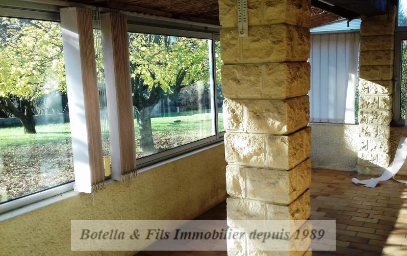 Vente maison / villa Uzes 170000€ - Photo 8