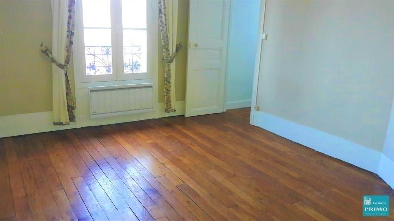 Vente appartement Fontenay aux roses 231000€ - Photo 4