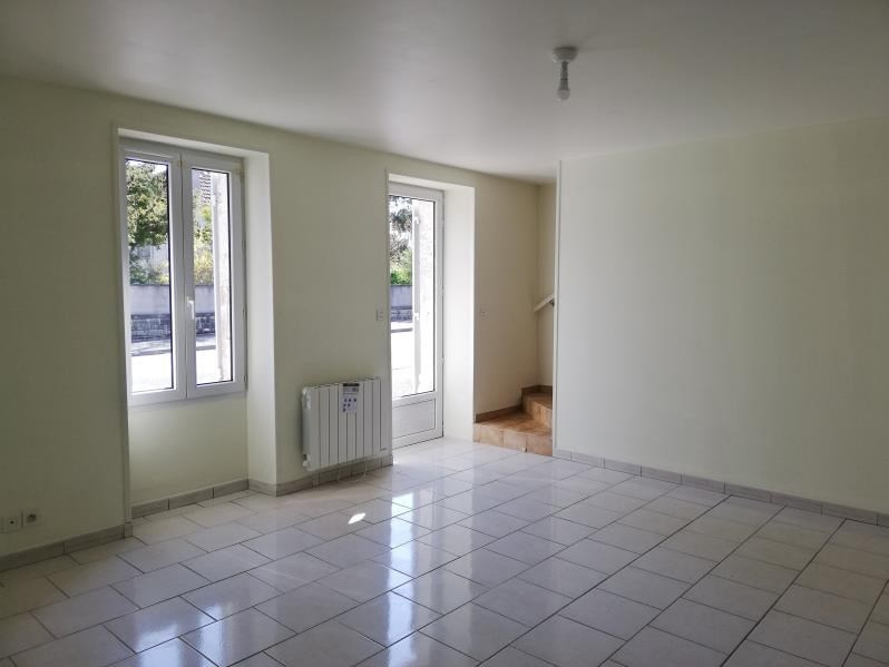 Location maison / villa Tesson 500€ CC - Photo 2