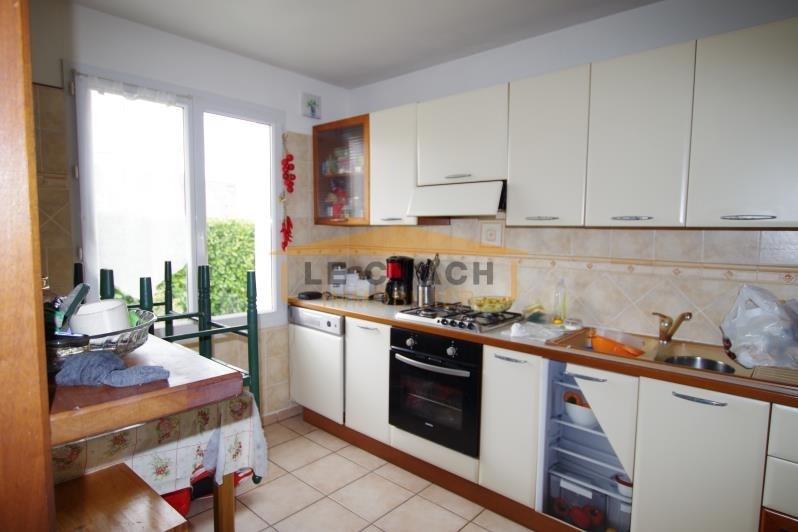 Sale house / villa Lagny sur marne 349000€ - Picture 3