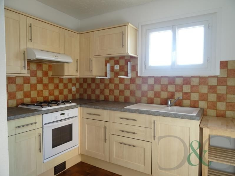 Vente appartement La londe les maures 159 000€ - Photo 2