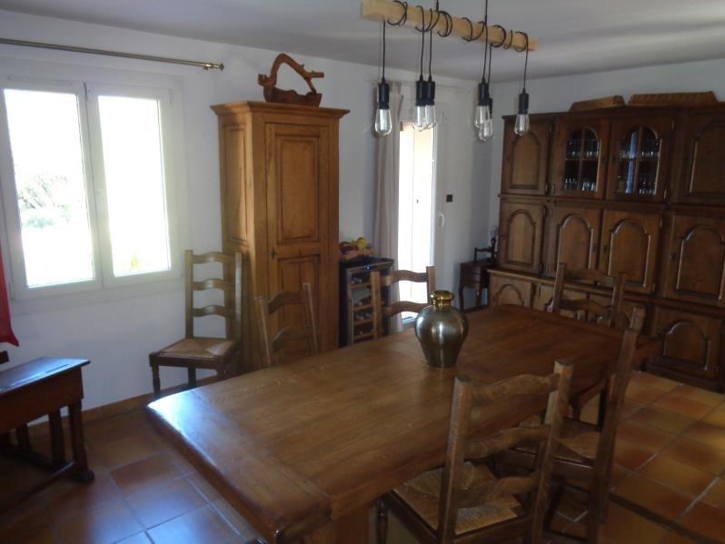 Vente maison / villa St maximin la ste baume 497000€ - Photo 6
