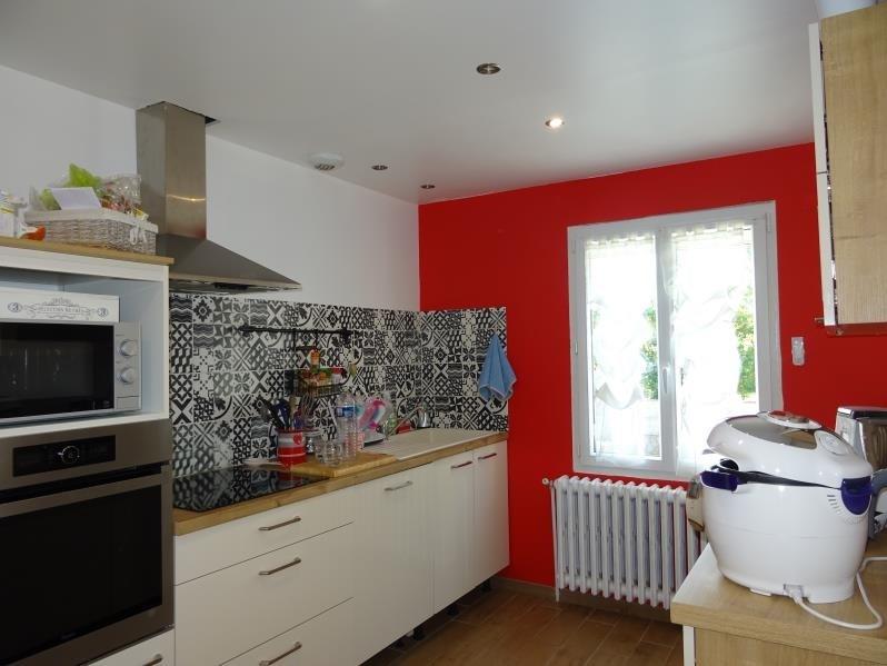 Vente maison / villa Bueil proche 158000€ - Photo 4