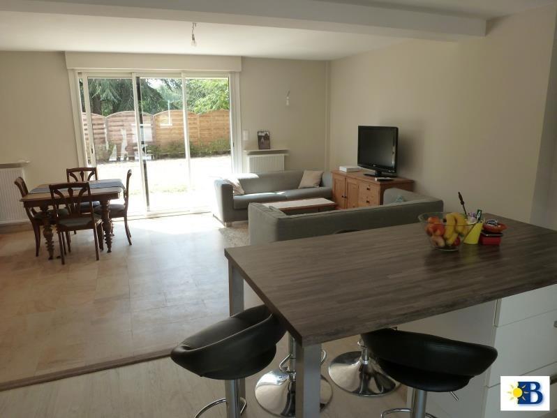 Vente maison / villa Chatellerault 206700€ - Photo 1
