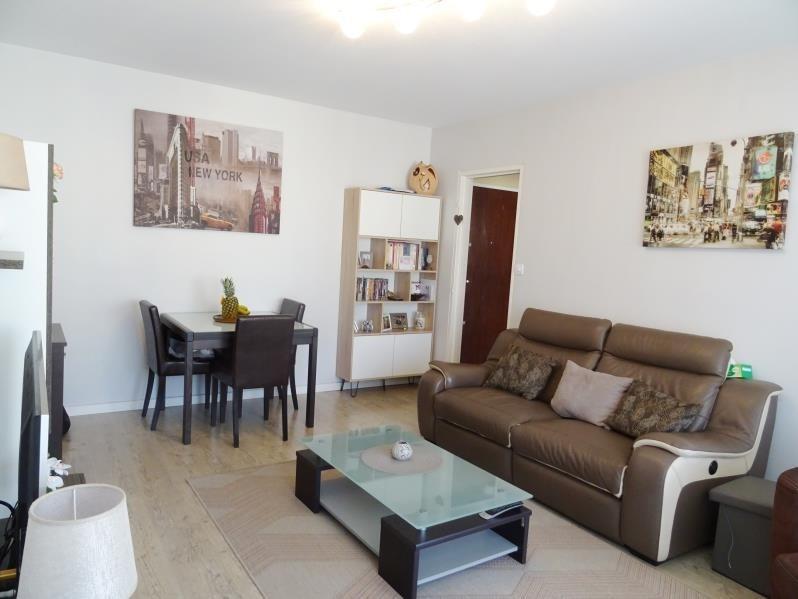 Venta  apartamento Gaillard 229000€ - Fotografía 1