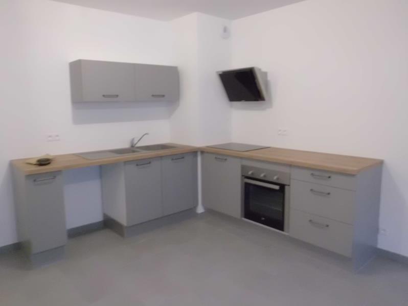 Location appartement Albertville 702€ CC - Photo 4