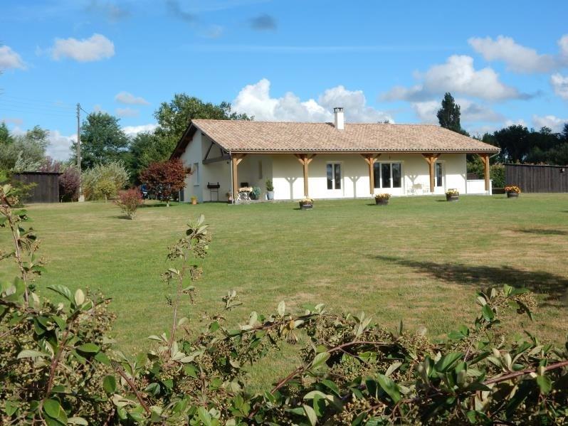 Verkoop  huis Grignols 222700€ - Foto 1