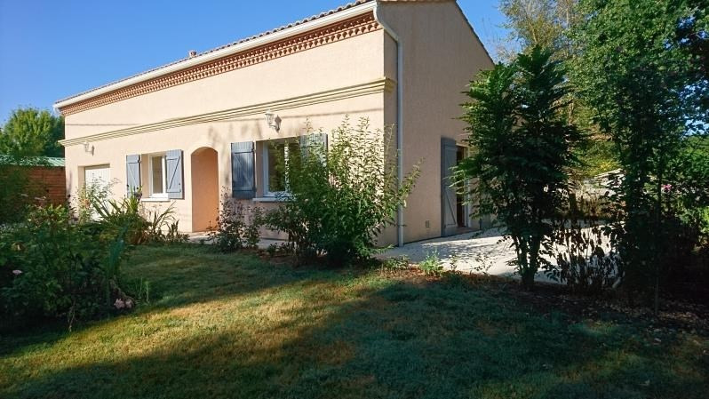 Sale house / villa St laurent medoc 247500€ - Picture 1