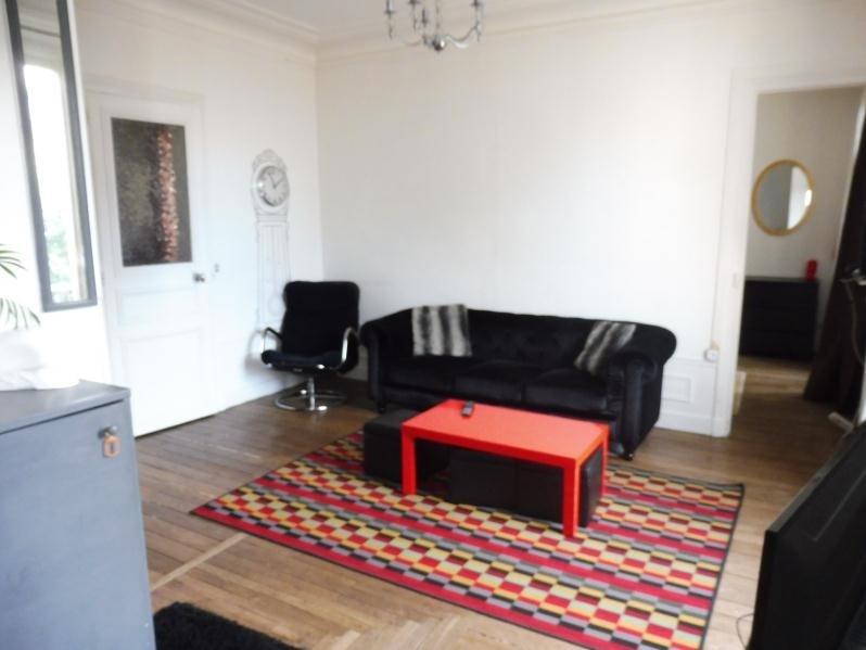Vente appartement Villemomble 257000€ - Photo 2