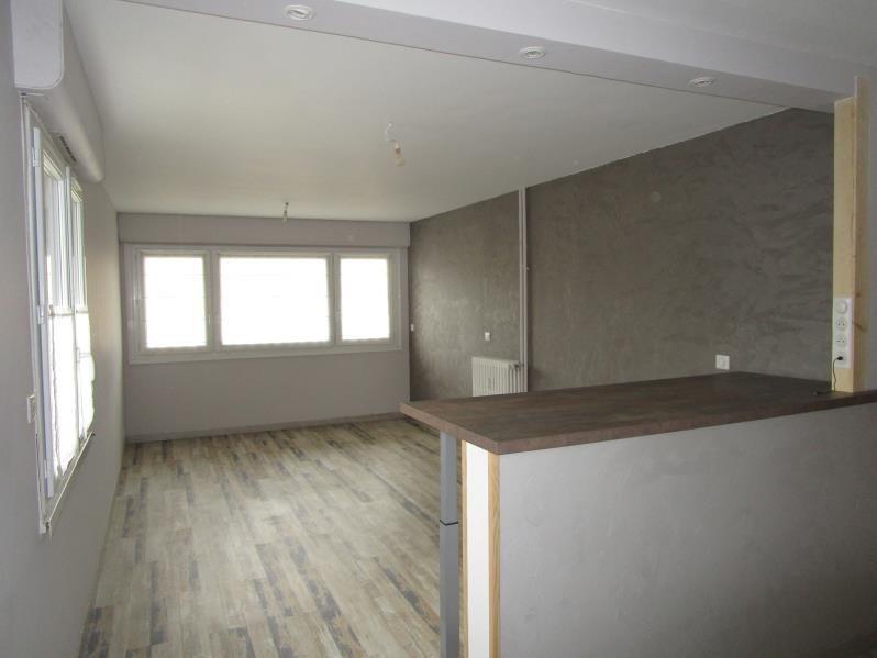 Vente appartement Caen 158000€ - Photo 2