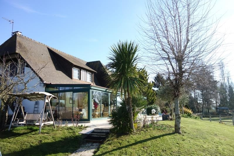 Vente maison / villa Troarn 483 000€ - Photo 1