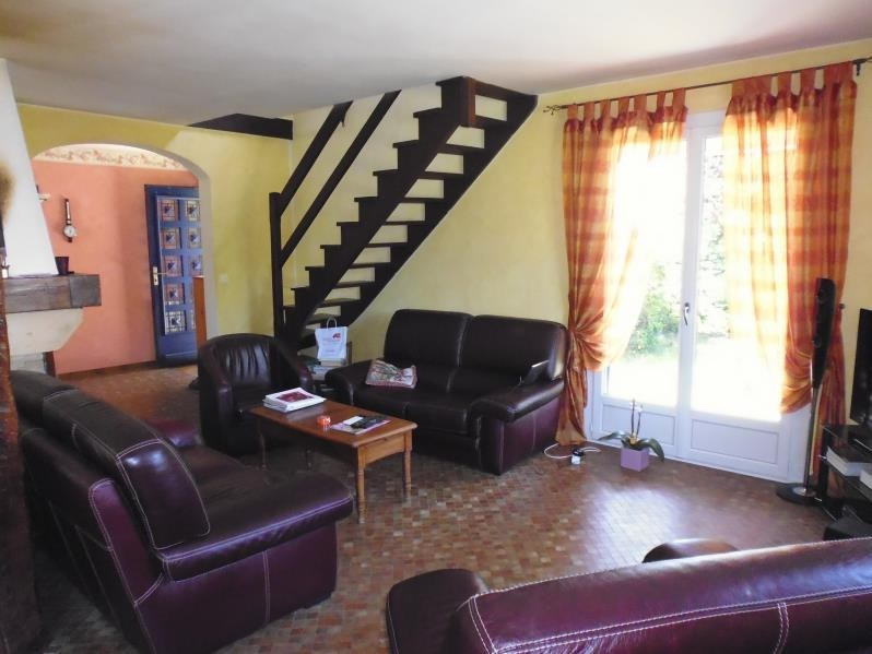 Vente maison / villa Fargues st hilaire 355 000€ - Photo 1