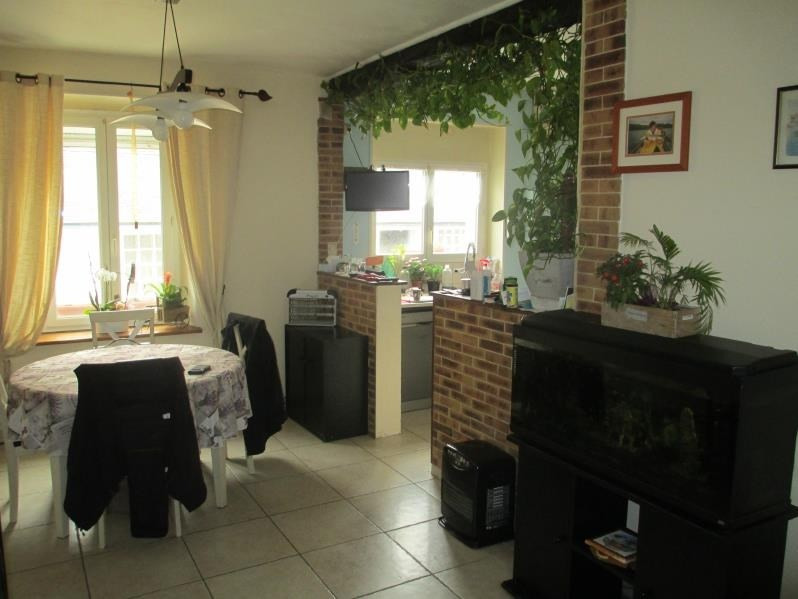 Sale house / villa Neuilly en thelle 225 780€ - Picture 1