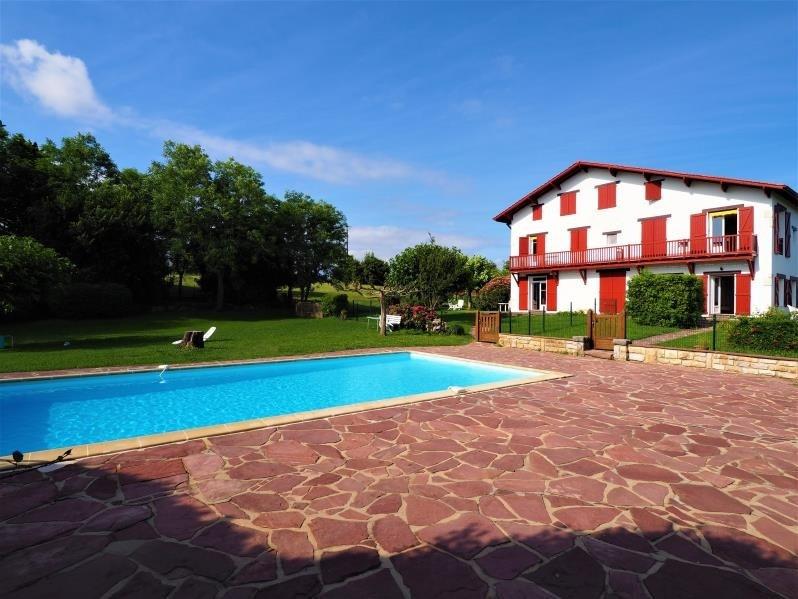 Sale apartment Urrugne 216000€ - Picture 4