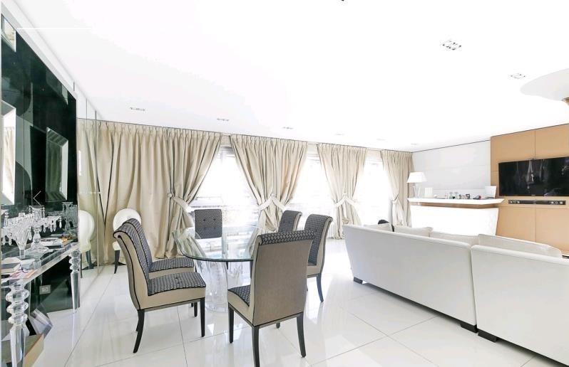 Vente de prestige appartement Paris 16ème 1495000€ - Photo 2